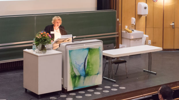 Konferenz 2016 (05): Prof. Dr. Michaela Brohm-Badry