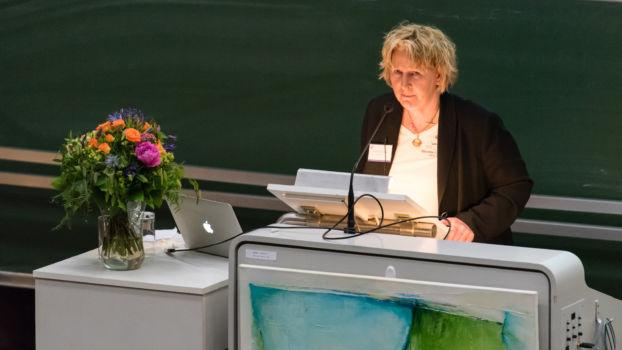 Konferenz 2016 (06): Prof. Dr. Michaela Brohm-Badry