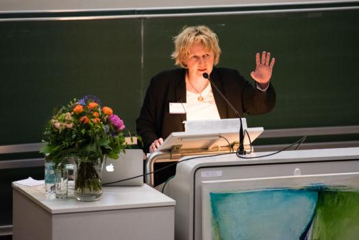 Konferenz 2016 (07): Prof. Dr. Michaela Brohm-Badry