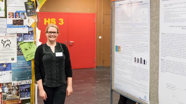 Konferenz 2016 (13): Posterpräsentation