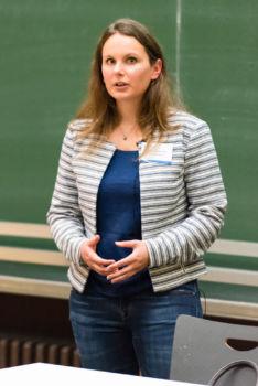 Konferenz 2016 (25): Jun.-Prof. Dr. Corinna Peifer