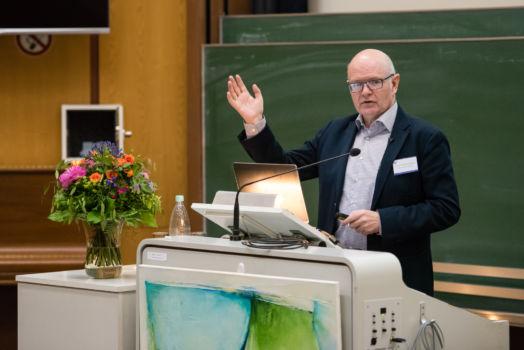 Konferenz 2016 (30): Prof. Dr. Karlheinz Ruckriegel