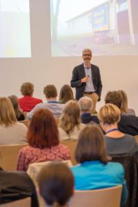 DGPPF-Konferenz 2018 10