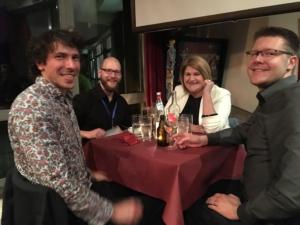 DGPPF-Konferenz 2018 29