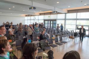 DGPPF-Konferenz 2018 34