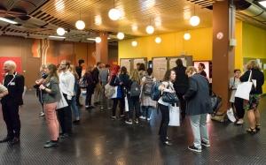 Konferenz der DGPPF 2017 (12 von 67) - Posterpräsentation
