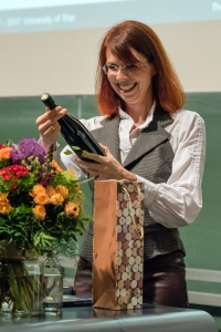Konferenz der DGPPF 2017 (20 von 67) - Prof. Dr. Nicola Baumann