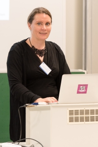 Konferenz der DGPPF 2017 (35 von 67) - Vertr.-Prof. Tanja Gabriele Baudson