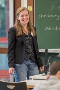 Konferenz der DGPPF 2017 (51 von 67) - Leah Steeb, M.Sc.