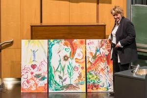 Konferenz der DGPPF 2017 (60 von 67) - Prof. Dr. Michaela Brohm-Badry