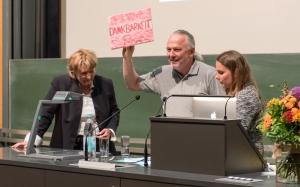 Konferenz der DGPPF 2017 (65 von 67) - Prof. Dr. Anton-Rupert Laireiter